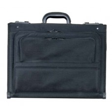 "16"" Polyester Hard Side Computer Catalog Case"