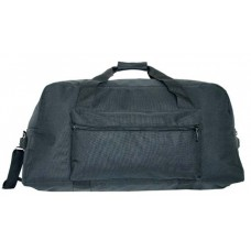 "30"" 1200 D Interlace Poly Large Base Duffel"
