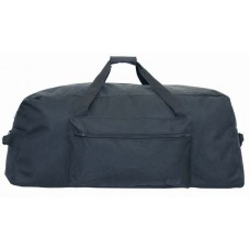 "36"" 1200 D Interlace Poly Large Base Duffel"