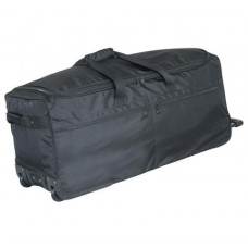 5137UP2 Ultra Simple Wheeled Duffel w/2 Removable Soft Rack