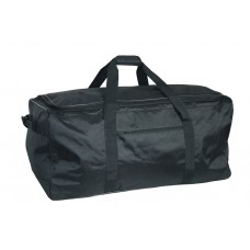 "35"" 1680 d XL Large polyester duffel"