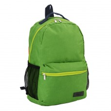 "17.5"" Standard polyester backpack, BP1205"