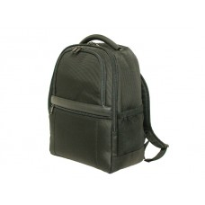 "17"" Web-Pack  1680 d Ballistic Nylon Laptop Backpack"