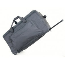 """35"""" Max Padded Wheeled Duffel (*Weather-Proof 840-Denier Rip-Sto"""
