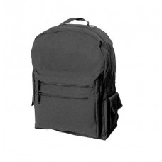 "17"" 600d Polyester  backpack"