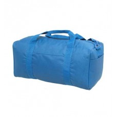 "19"" 600d poly sports bag"