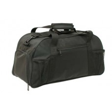 "22"" 420d nylon ball park duffel"