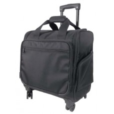"16"" Four wheeled duffel"