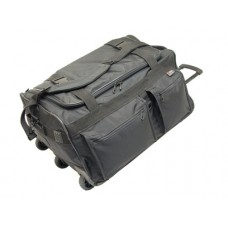 "26"" Fat Boy ballistic cargo duffel w/ Adjustable Divider"