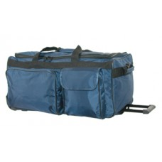 "35"" In-line skate duffel w/ Removable Soft Rack"