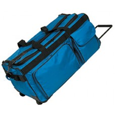 """40"""" In-line skate duffel w/ Removable Case Divider"""