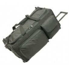 """40"""" In-line skate duffel w/ Removable Soft Rack"""