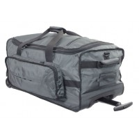 "30"" 1682 ballistic nylon duffel Transporter I w/ Removable Case"