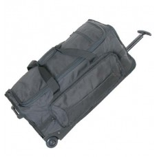 "35"" Transporter I duffel w/ 2 Removable Soft Rack"