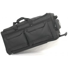 """30"""" Deluxe Wheeled Duffel (*Weather-Proo Polyester*)"""