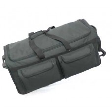 """40"""" Deluxe Wheeled Duffel w/Removable Case Divider"""