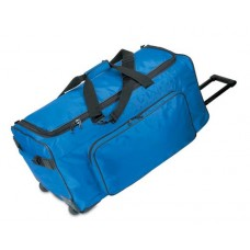 "35"" Skate wheel duffel w/ Removable Case Divider"