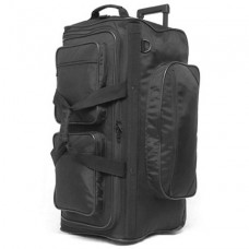 "30"" Stand Alone Wheeled Duffel w/ Removable Case Divider"