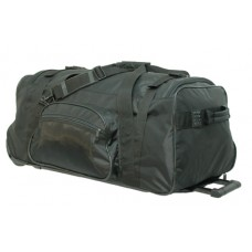 "35"" Fat Boy sports ballistic wheeled duffel w/cart"