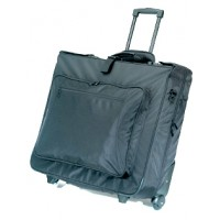 "50"" Ballistic wheel garment bag"