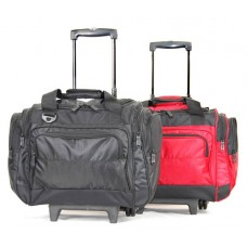 "17"" Easy carry on duffel"