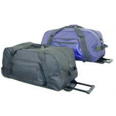 "24"" Sports Wheeled Duffel"