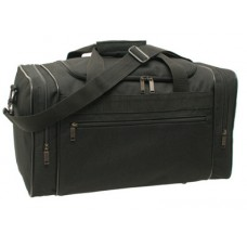 "17"" 600d Carry-on Duffel"