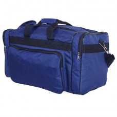 "21"" 600d Polyester Sports Duffel"