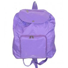 Rip-Stop compact folding backpack