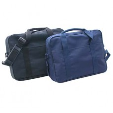 "16"" Deluxe Soft Briefcase"