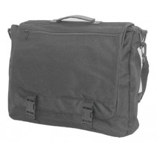 "16"" Flap Over Brief Case"