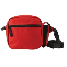 7 poly waist pack