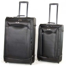 2 Pcs Set Light Weight Luggage