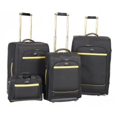 1680 D Nylon Luggage Set